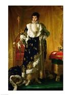 Portrait of Jerome Bonaparte