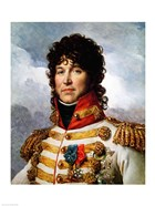 Joachim Murat Portrait
