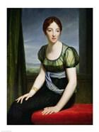 Portrait of Madame Regnault de Saint-Jean d'Angely