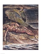 Milton a Poem: Albion on the rock, 1804