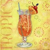 Calypso Cocktails IV