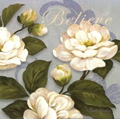 Inspiration Camellias - mini