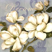Inspiration Magnolias - mini