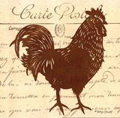 Tuscan Rooster IV