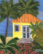 Coconut Cottage - mini