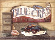 Blue Crab B&B