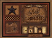 Olde Homestead