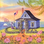 Seafarer Cottage