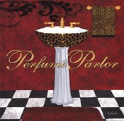 Perfume Parlor