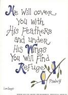 Find Refuge