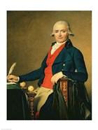 Gaspard Meyer, 1795