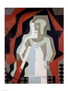Pierrot, 1919