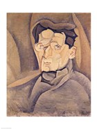 Portrait of Maurice Raynal