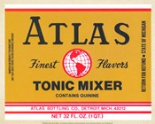 Atlas Tonic Mixer
