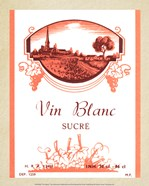 Vin Blanc