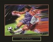 Effort - Soccer