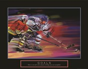 Goals - Hockey