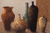 Decorative Vessels