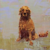 Golden Dog No. 2