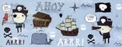 Ahoy Matey I