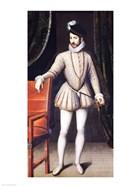 Charles IX King of France