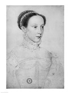 Mary Queen of Scots, 1559