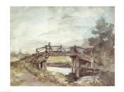 A Bridge Over the Stour