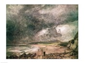 Wivenhoe Park, Essex, 1816