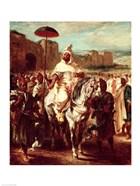 Abd Ar-Rahman Sultan of Morocco