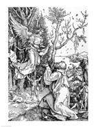 Joachim and the Angel from the 'Life of the Virgin'