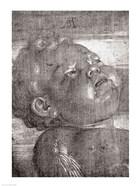 Cherubim Crying, 1521