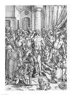 The Flagellation of Jesus Christ