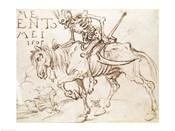 Death Riding, 1505
