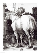 The Large Horse, 1509