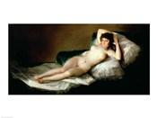 The Naked Maja, c.1800