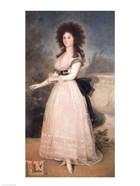 Dona Tadea Arias de Enriquez, 1793-94