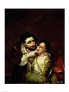 Lazarillo de Tormes, 1819