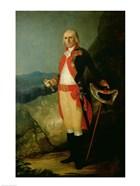 General Jose de Urrutia