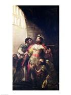 St. Hermengild in Prison