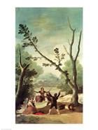 The Swing, 1787