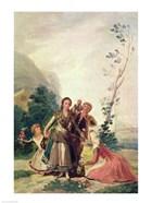 Spring, 1786