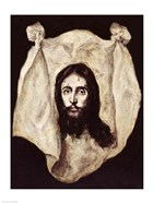Face of the Christ