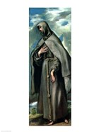 St.Francis of Assisi