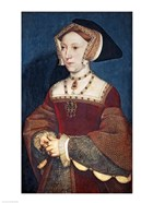 Jane Seymour, 1536