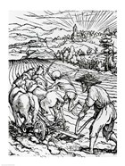 Death and the Ploughman