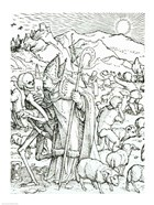 Death and the Bishop