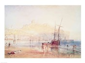 Scarborough, 1825