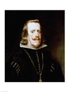 Philip IV (profile)