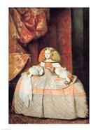 The Infanta Maria Marguerita