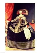 Queen Mariana of Austria